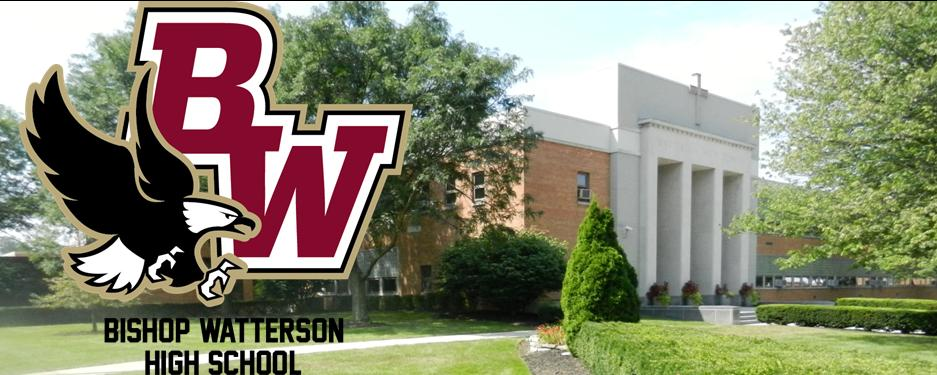 Bishop Watterson High School